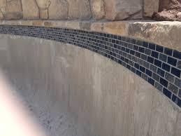 swimming pool waterline tile thelamda with regard to waterline pool tiles ideas