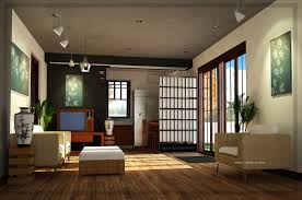 balcony lighting decorating ideas. Sliding Door Beside Balcony Vases Corner Japanese Living Room Furniture Floral Wallpaper Glass Window Bege Carpet Under Bed Wooden Storage Ca Lighting Decorating Ideas