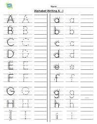 letters practice sheet letter writing practice sheets coles thecolossus co