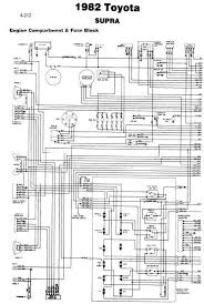 1982 toyota pickup wiring diagram image details 1982 toyota pickup fuse panel diagram