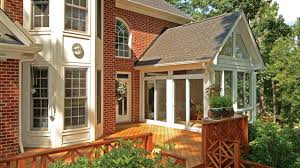 Easy Patio Decorating Agreeable Sunrooms And Patio Enclosures Easy Patio Decorating