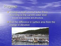 Bartons Cove Depth Chart Bathymetry Of Lake Travis Ppt Download