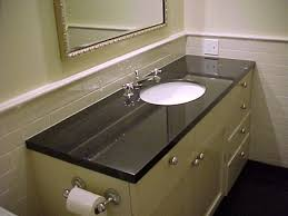 black granite bathroom vanity top purobrandco for your place of residence