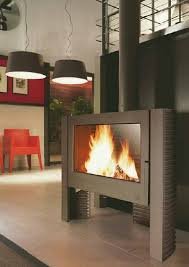 2 cast iron wood stove from invicta france the new itaya and a wood stoves