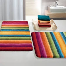 funky bath rugs bathroom rugs
