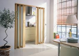Bifold Door Alternatives Glass Panel Bifold Doors