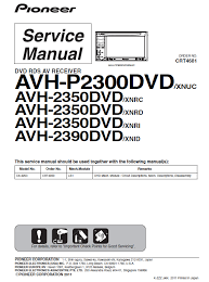 pioneer avh p2300dvd wiring diagram pioneer image pioneer avh p2300dvd wire colors pioneer auto wiring diagram on pioneer avh p2300dvd wiring diagram