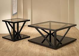 contemporary furniture coffee and end tables  coffee tables