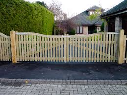 Access And Driveway Gates