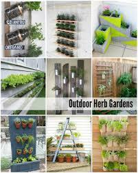 outdoor garden ideas. Outdoor-Herb-Garden-819x1024 Outdoor Garden Ideas R
