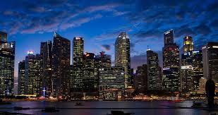 2880x1800 City Lights Buildings 4k ...