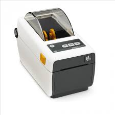Download & install the zebra driver to your windows desktop or laptop (not compatible with mac). Zebra Zd410 Barcode Printers Posguys Com