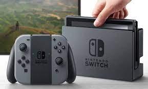 Nintendo ra mắt máy chơi game Switch có thể 'biến hình' - VnExpress Số hóa