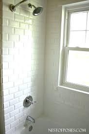 bathtubs adding a shower to a half bathroom cost adding shower to bathroom adding shower