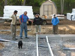 The Do-It-Yourself Home Building Enabler - GreenBuildingAdvisor