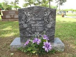 Erma Teague Manning (1940-2004) - Find A Grave Memorial