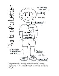 friendly letter format for kids 0162898 doc 600730 friendly letter format 10 friendly letter format on good meeting agenda outline template