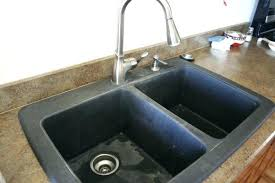granite sink reviews. Composite Sink Review Granite Sinks Black 2 Reviews Blanco Kitchen T