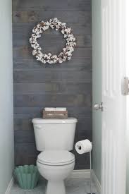 This is an easy and inexpensive project. Visit your local hardware or  lumber supply store. Maybe with the blue we have in our current powder room