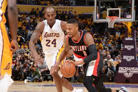 Does it Matter if the Trail Blazers Win Against the Lakers ...