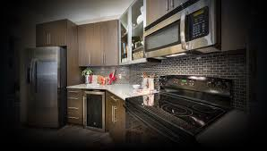 Kitchen Appliances Dallas Tx Luxury Apartments In Dallas Elan City Lights