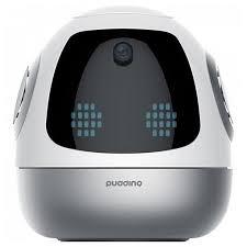 Интерактивная игрушка <b>робот ROOBO Pudding</b> S (Емеля ...