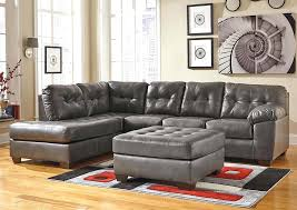 left arm facing chaise this is it furniture gray end