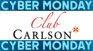 Flash Sale Buy Club Carlson Points With A 100 Bonus Could