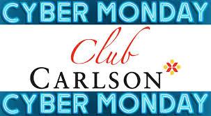 Club Carlson Redeem Chart Flash Sale Buy Club Carlson Points With A 100 Bonus Could