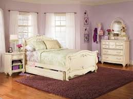 Little Girls White Bedroom Furniture Brilliant Little Girl Bedroom Sets Home Design Ideas And Girls