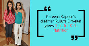 Rujuta Diwekar Food Chart Rujuta Diwekars Tips For Kids Nutrition Betterbutter Blog