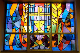 stained glass interior via paint paint tips paint free ideas paint project painted using home make best