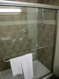 manitoulin hotel conference centre modern shower stall