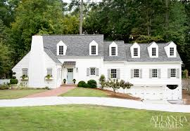 popular sherwin williams exterior paint colors alabaster white atlanta homes and lifestyle