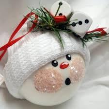 Cute Christmas Crafts \u2013 Happy Holidays!