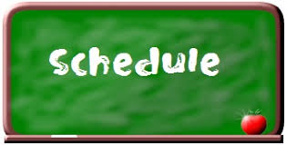 Schedule Word Free Schedule Word Cliparts Download Free Clip Art Free