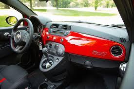 fiat 500 2015 inside. fiat 500 abarth cabrio black interior 2015 inside 5