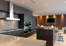Luxury Modern Kitchen Designs Model Unique Decorating