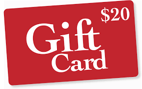 The Word Gift Gift Cards The Byrd House