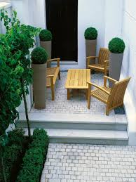 Small Picture Small Garden Landscaping Ideas HGTV