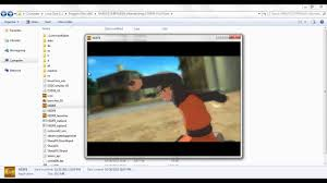 HOW TO CONFIGURE KEYBOARD SETTINGS FOR NARUTO FULL BLAST (PC) by TurtleKV2