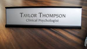 personalized desk name plate customized desk name executive personalized desk name plate office desk name plate with holder office sign