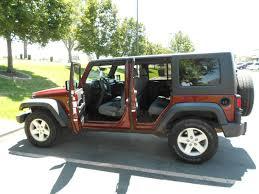 features u details with jeep wrangler sport 4 door interior