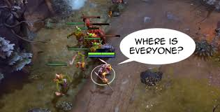 5 signs that you 039 re still a dota 2 noob and how to cure it