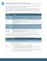 46 Cfr Part 7 Chart 4 Visual Risk Assessment Map And Factors Airports And