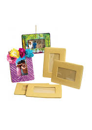 decorate your own craft frames