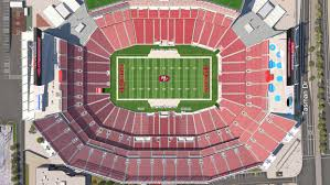 San Francisco 49ers Virtual Venue By Iomedia
