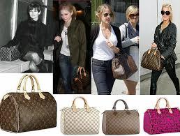 Louis Vuitton Speedy 30 Makeupandbeauty Com