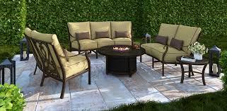 madrid crescent seating
