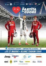 Select from premium partita del cuore of the highest quality. Partita Del Cuore 2019 Nazionale Italiana Cantanti